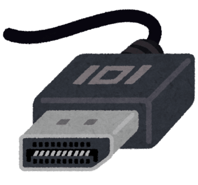 DisplayPort(DP)