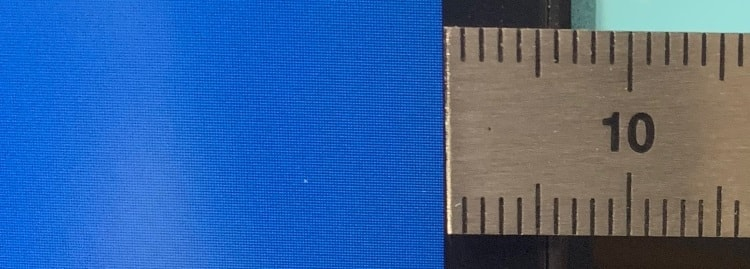 右側も約7mm