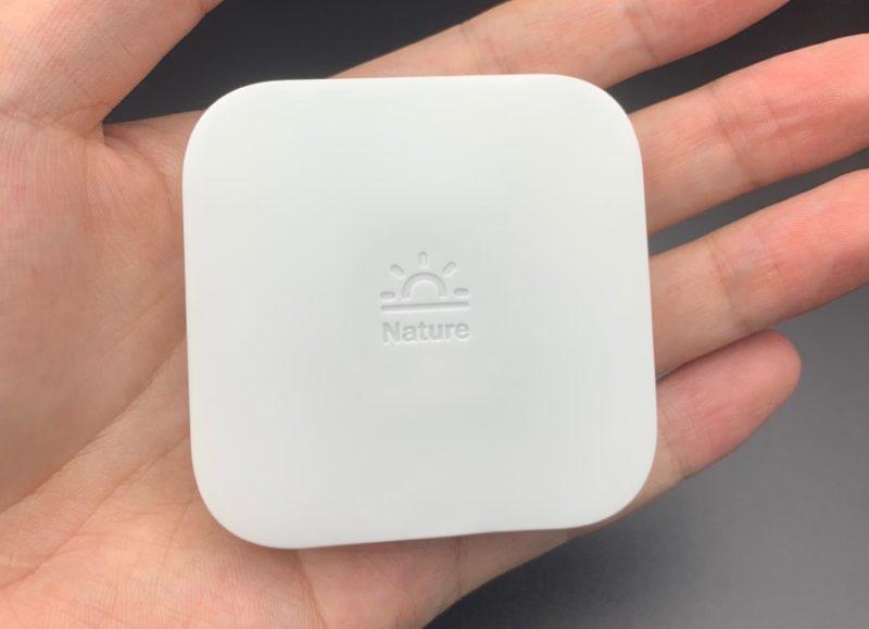 Nature「Remo mini」は手のひらサイズ