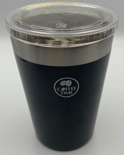 ファミマ・アイスコーヒーMサイズ