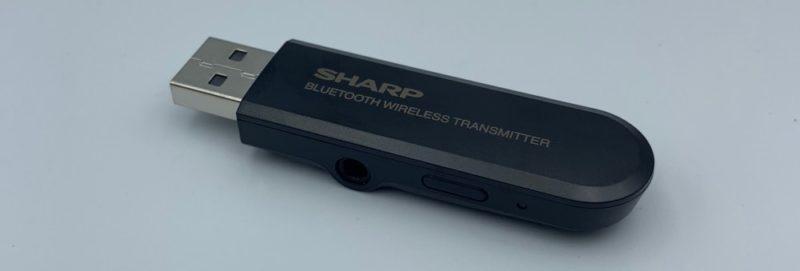 Bluetooth 送信機