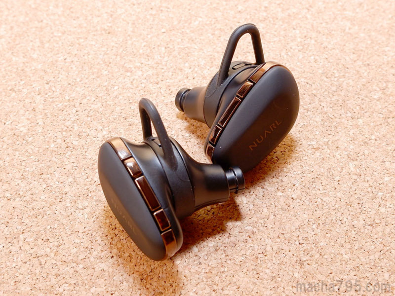 NUARL N6 Proの音質と操作