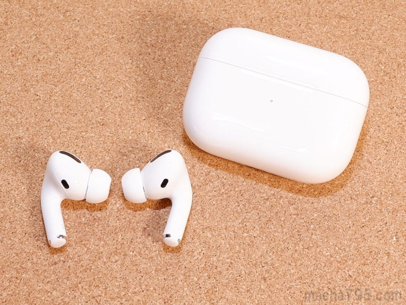 AirPods Pro レビューまとめ