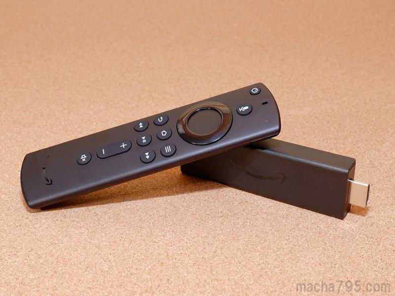 テレビに挿すだけ