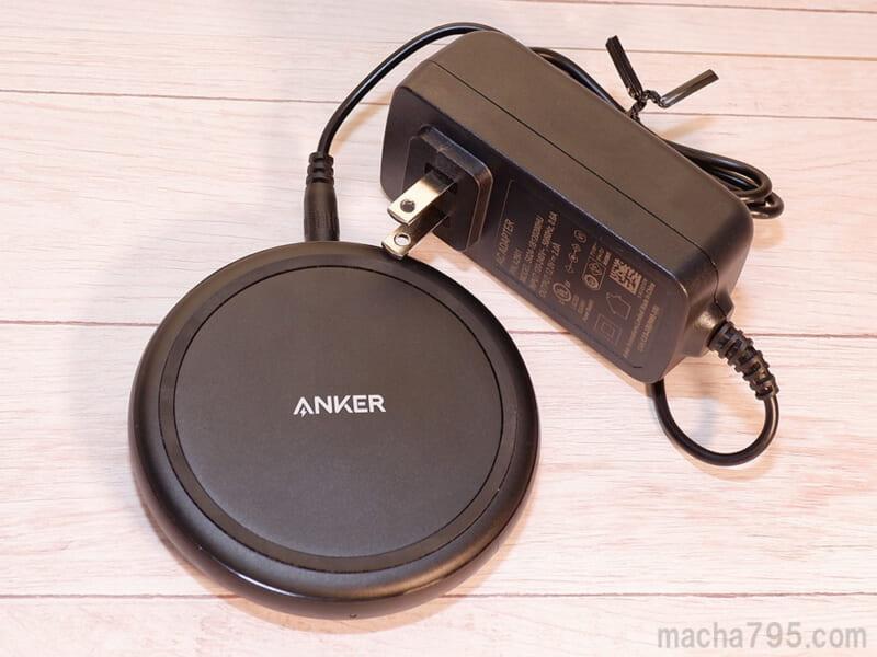 Anker PowerWave II Padの特長