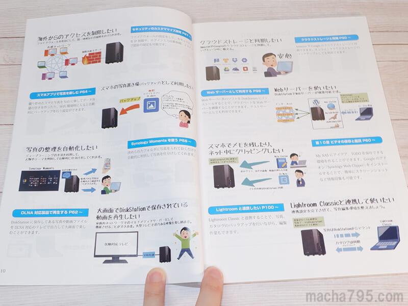 日本語ガイドブック