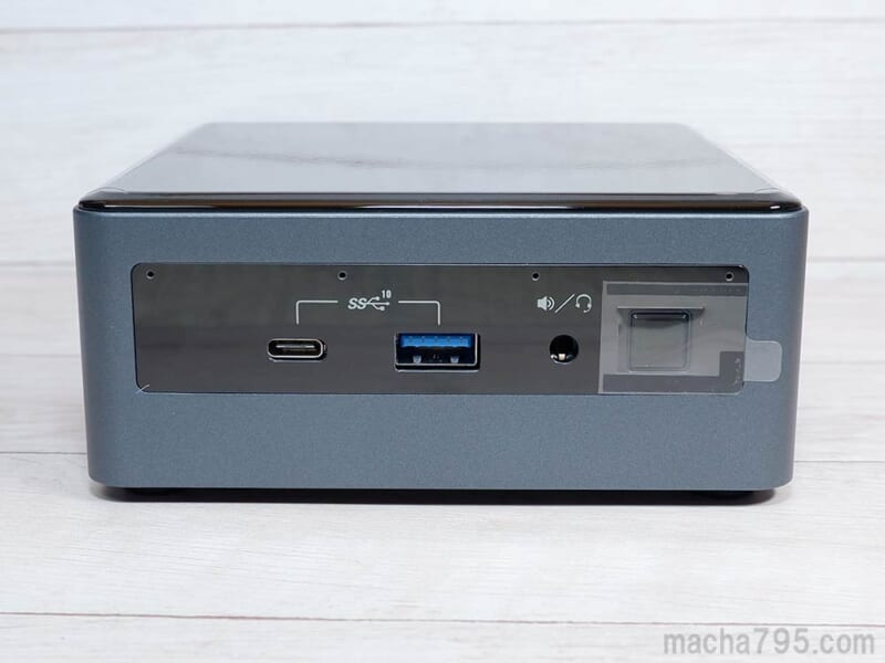 WD Blue SSDのベンチマーク